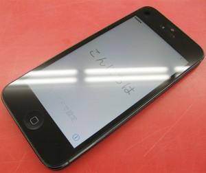 iPhone5 AU ME039J/A 16GB| ハードオフ三河安城店