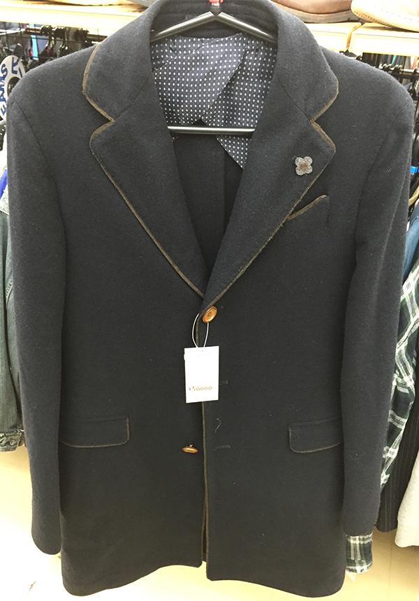 LARDINI  メンズ ロングコート| オフハウス三河安城店