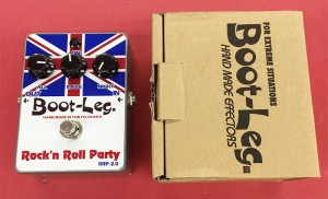 Boot-Leg RRP-2.0 Rock'n RollParty2.0| ハードオフ豊田上郷店