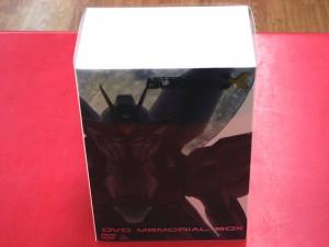 DVD 機動新世紀ガンダムX メモリアルBOX| ハードオフ西尾店
