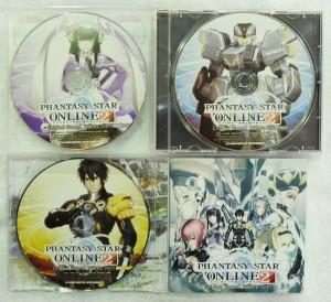 CD ファンタシースターオンライン2  Vol.1| ハードオフ安城店