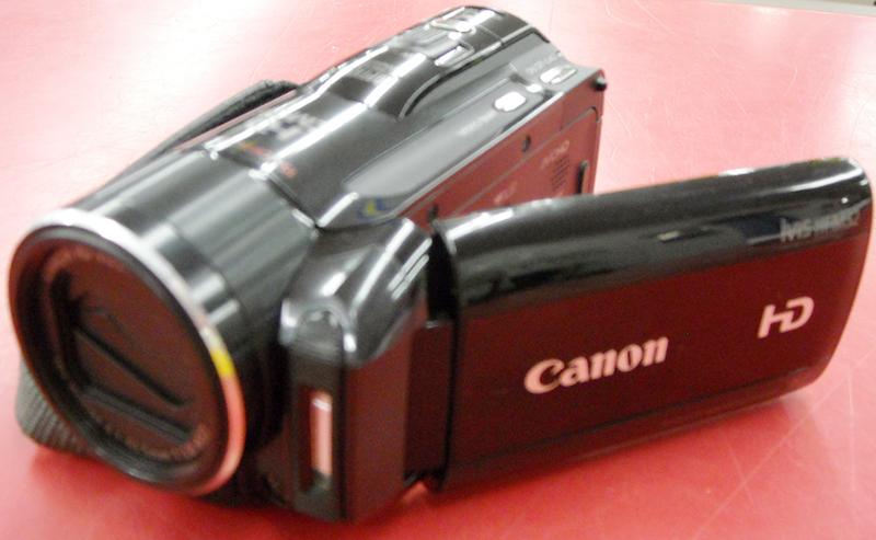 Canon デジタルビデオカメラ iVIS HF M32| ハードオフ西尾店