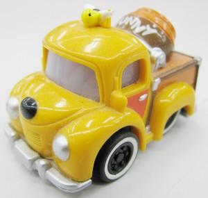 東京ディズニーリゾート チョロQ  ミキサー車| ハードオフ三河安城店