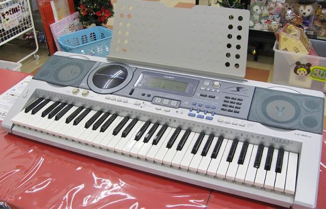 CASIO キーボード LK-88CD| ハードオフ三河安城店