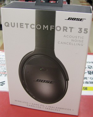 BOSE Bluetoothワイヤレスヘッドホン | ハードオフ三河安城店