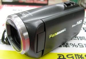 Panasonic デジタルハイビジョンビデオカメラ HC-C360M|ハードオフ三河安城店