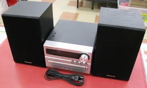 Panasonic ミニコンポ SA-PM02| ハードオフ三河安城店