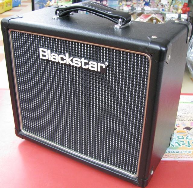 Blackstar アンプ HT-1R| ハードオフ三河安城店