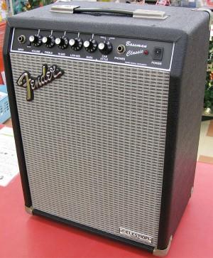 Fender Japan ベースアンプ BMC-20CE| ハードオフ三河安城店