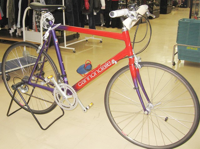 Cannondale クロスバイク| オフハウス三河安城店