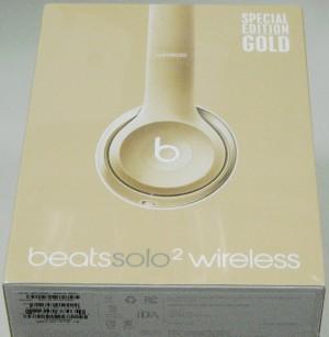 beats solo ワイヤレスヘッドホン| ハードオフ西尾店