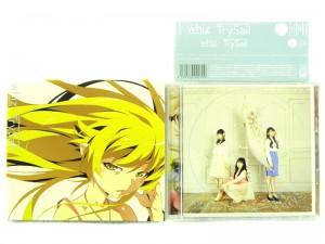 CD whiz 期間生産限定アニメ盤 DVD付 | ハードオフ安城店