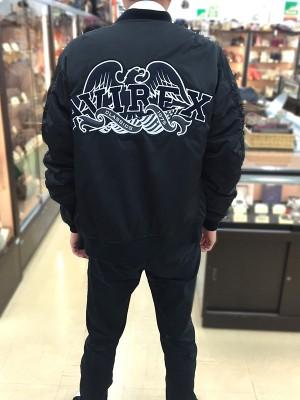 アビレックス AVIREX MA-1 | オフハウス三河安城店