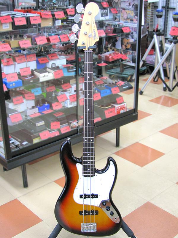Fender Japan エレキベース JB-STD | ハードオフ三河安城店