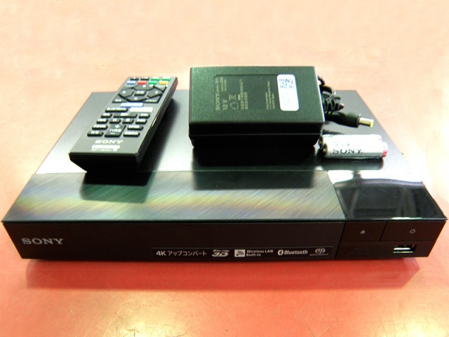 SONY BDプレーヤー BDP-S6700 | ハードオフ安城店