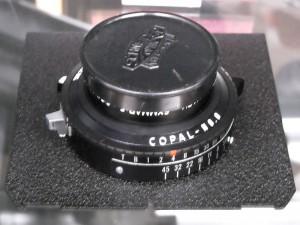 シュナイダー 大判レンズ SYMMAR-S 5.6/100 | ハードオフ西尾店