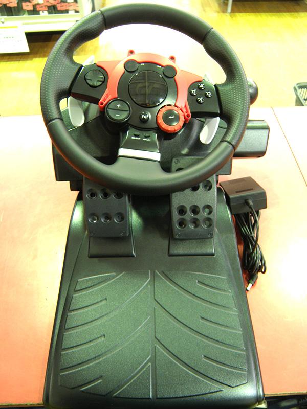 Logitech コントローラー Driving Force GT | ハードオフ安城店