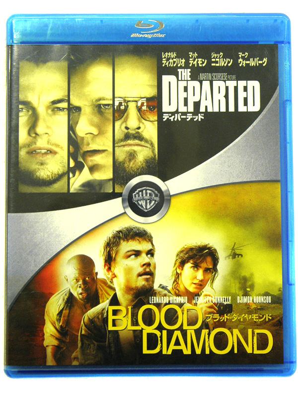 Blu-ray BOX レオナルド・ディカプリオ | ハードオフ安城店