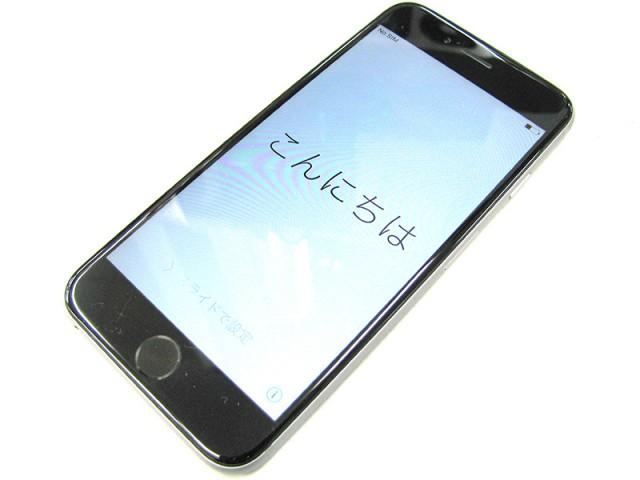 SoftBank iPhone6 MG4F2J/A 64GB | ハードオフ三河安城店
