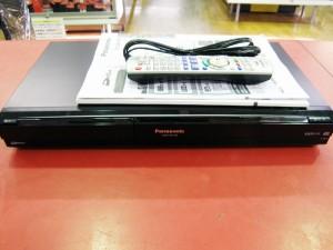 Panasonic HDD/DVDレコーダー DMR-XE100| ハードオフ安城店