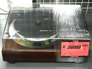 DENON レコードプレーヤー DP-57L | ハードオフ西尾店