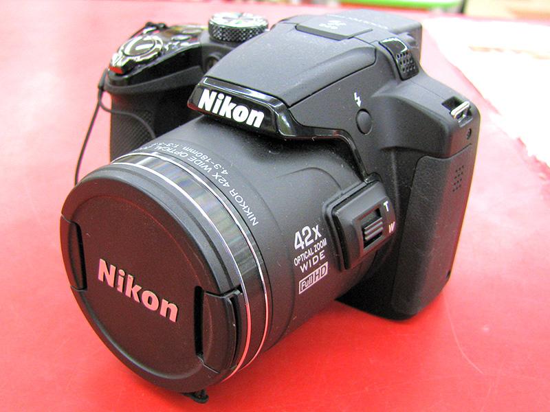 Nikon デジタルカメラ CoolPix P510 | ハードオフ三河安城店