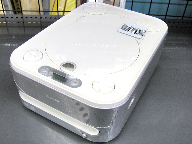 ELECOM CDレコーダー PLC-1 | ハードオフ三河安城店