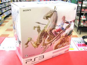 SONY PS3 テイルズオブエリクシアモデル | ハードオフ三河安城店