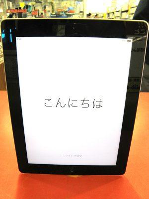 Apple iPad Wi-Fiモデル MC705J/A 16GB | ハードオフ安城店