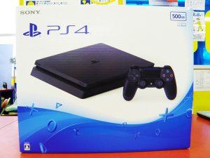 PlayStation4 500GB CUH-2000A 未開封品| ハードオフ安城店