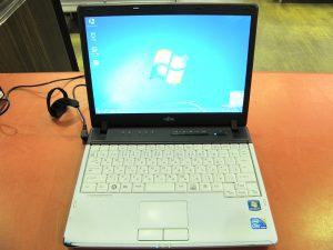TOSHIBA タブレットパソコン PS50-32MNXG | ハードオフ西尾店
