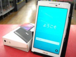 ASUS タブレット ZenPad 7.0 Z370C-WH16 | ハードオフ西尾店