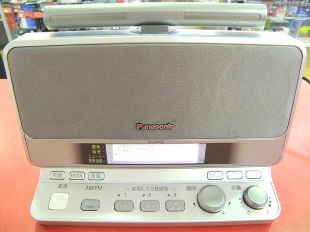 Panasonic AM/FMラジオ RF-U700A | ハードオフ安城店