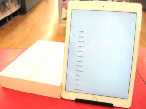 Apple iPad Air 2 Wi-Fi 128GB MGTY2J/A | ハードオフ西尾店