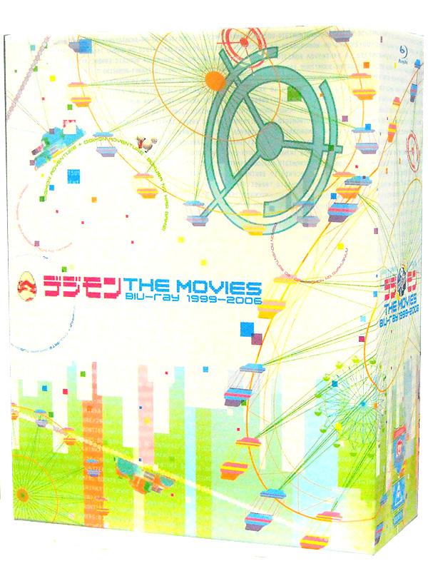 Blu-ray デジモン THE MOVIES | ハードオフ西尾店
