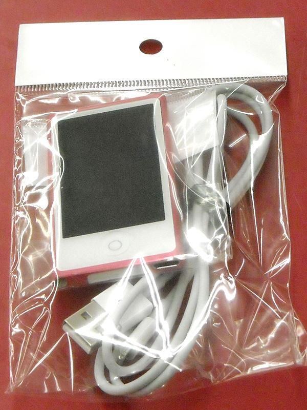Apple iPod nano 16GB MKMV2J/A 第7世代 | ハードオフ西尾店