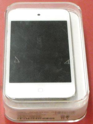 Apple iPod touch 32GB PD058J/A 第4世代 | ハードオフ西尾店