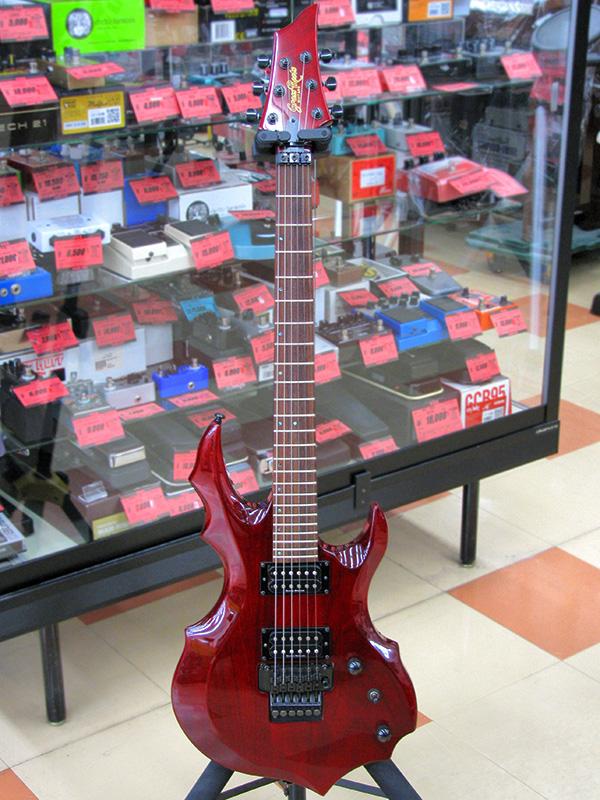 Grassroots エレキギター G-FR-62GT | ハードオフ三河安城店