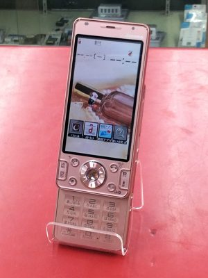 DOCOMO 携帯電話 P-03D| ハードオフ豊田上郷店