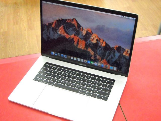 Apple MacBookPro(マックブックプロ) MLW72J/A | ハードオフ西尾店