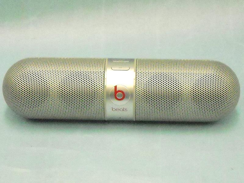 beats ワイヤレススピーカー beats pill B0513 | ハードオフ西尾店