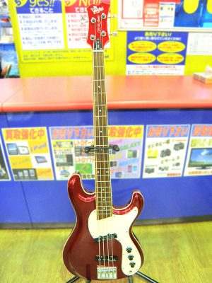 Aria ベースギター エレキベース VMB-75 | ハードオフ安城店
