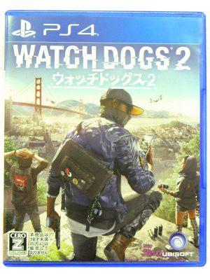 PS4 ウォッチドッグス2 | ハードオフ安城店