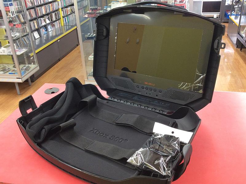 GAMES モバイルモニター G155 | ハードオフ豊田上郷店