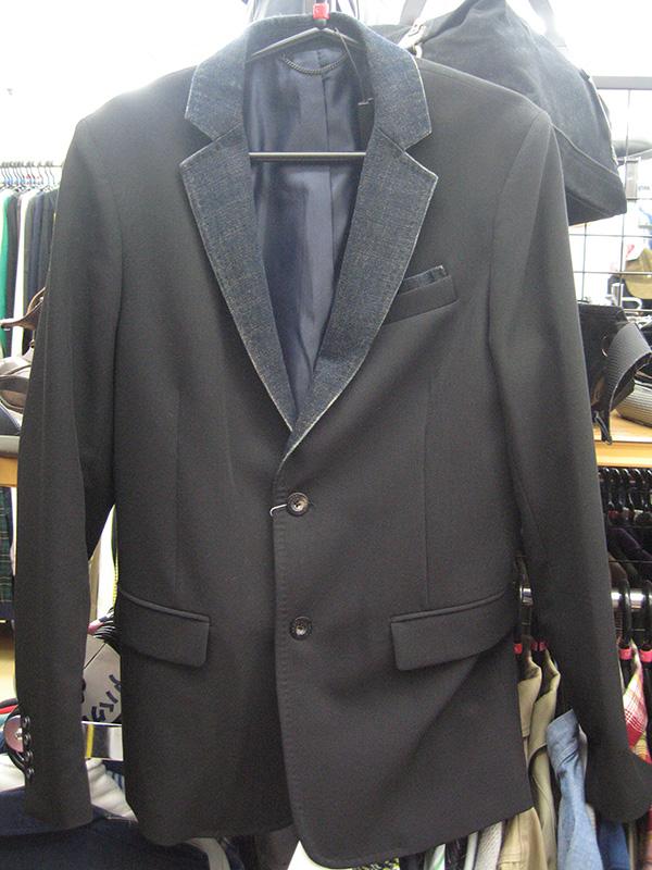 DIESEL テーラードジャケット Sサイズ | オフハウス三河安城店