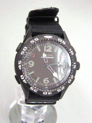 RICOH 腕時計 COMMANDER(コマンダー) | オフハウス三河安城店