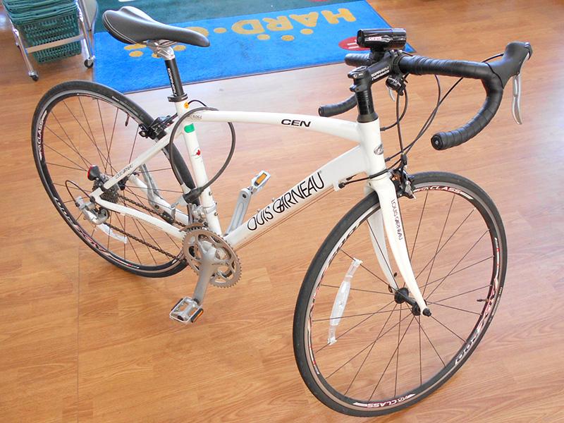 Louis Garneau(ルイガノ) ロードレーサー AL6061 | オフハウス西尾店