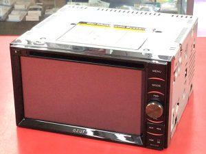 AZUR 車載用DVDプレーヤー MVX-616 | ハードオフ豊田上郷店