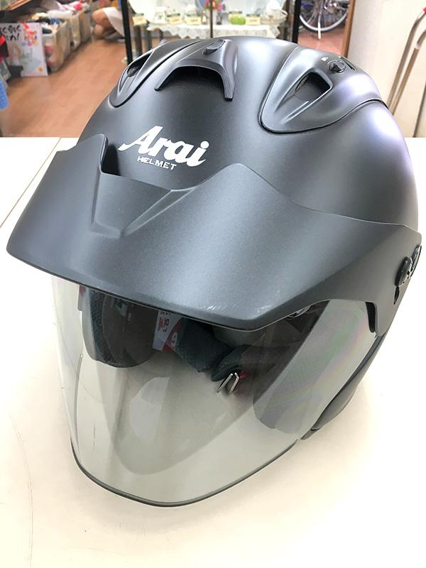 Arai フルフェイスヘルメット SZ Ram4 サイズ61-62 | オフハウス豊田上郷店