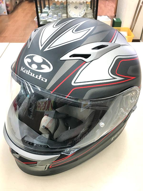 KABUTO フルフェイスヘルメット KAMUI FLUENTE 61-62 | オフハウス豊田上郷店